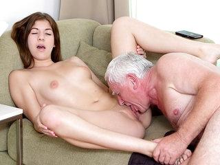 Remorseless busty vixen seduce and fuck her girlfriend hubby 7